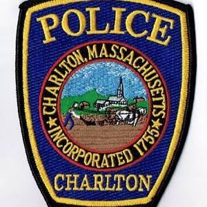 Charlton Police (Facebook)