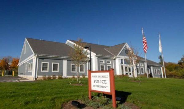 North Brookfield Police (Facebook)