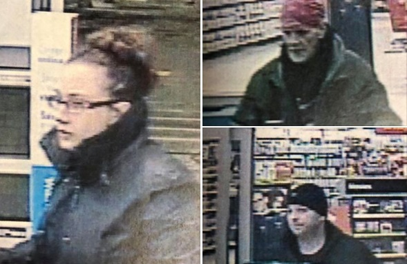 CT State Police Looking To Identify Suspects – THE LAKE 940