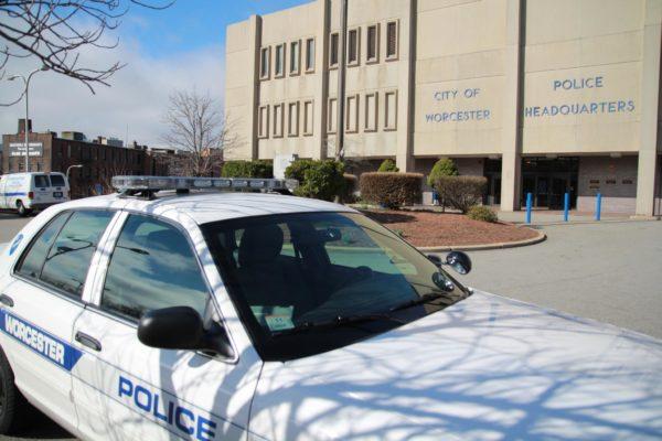 Worcester Police (Facebook)