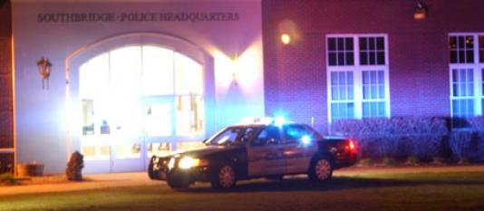 Southbridge Police