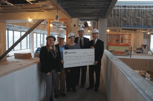 Webster Five Foundation