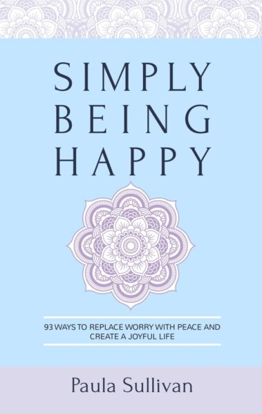 Simply Being Happy Workshop @ Booklovers' Gourmet