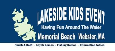 Lakeside Kids Event @ Memorial Beach Park