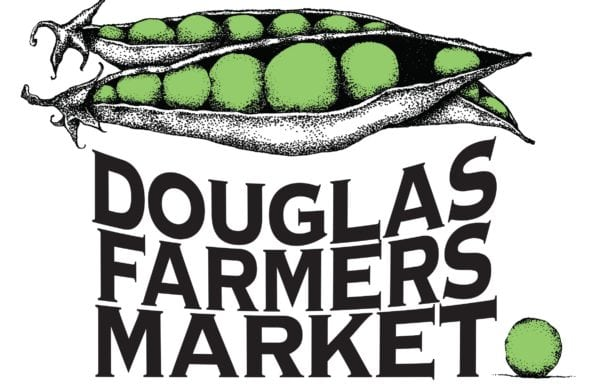 Douglas Farmers Market @ E.N. Jenckes Store