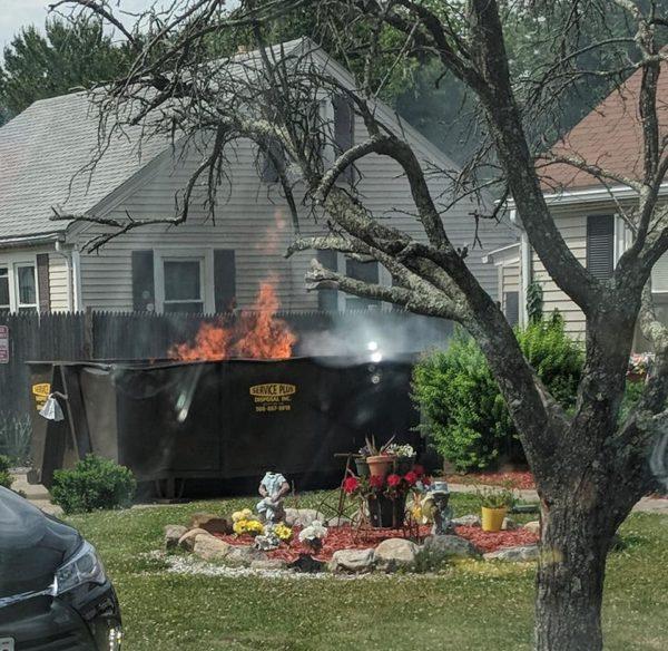 Webster Fire Department