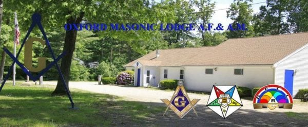 Oxford Lodge Monthly Breakfast @ Oxford Masonic Lodge