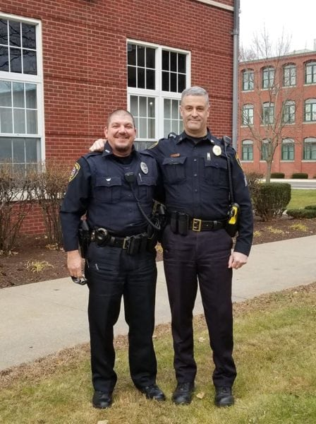 Southbridge Police Department