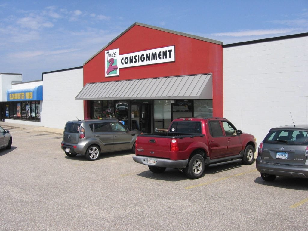 Websters Take 2 Consignment Store To Close The Lake 940