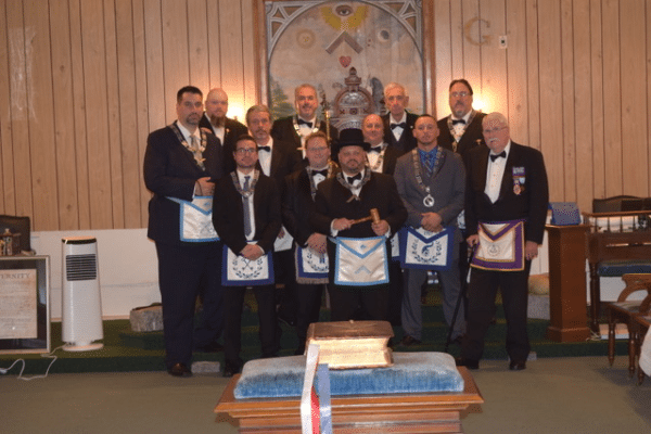 Freemasons Open House @ Local Masonic Lodges
