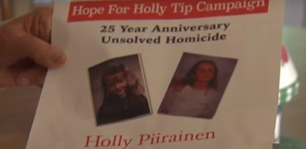 Holly Piirainen - WBZ-TV/Youtube