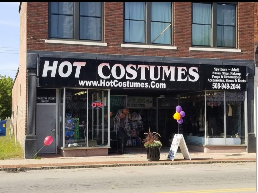 hot costumes is more than just halloween apparel