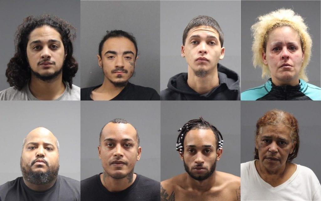 Drug Bust Southbridge MA – THE LAKE 940