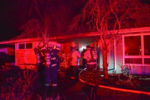 Edd Cote/Millbury Fire Dept,