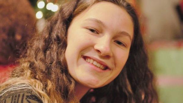 Alexandra Valoras/Family Photo (CBS News)