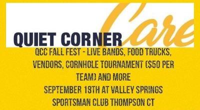 Fall Fest @ Valley Springs Sportsmans Club