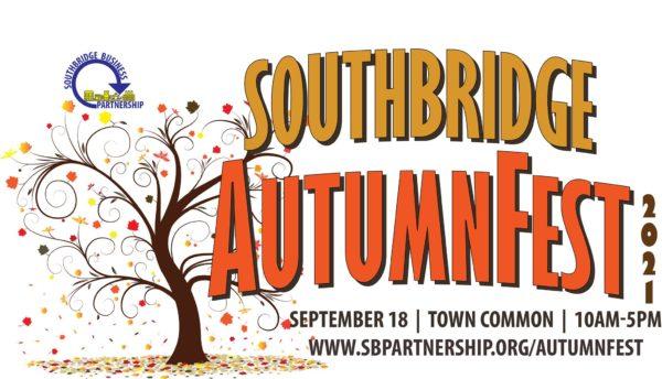 Southbridge Autumnfest @ Southbridge Town Common